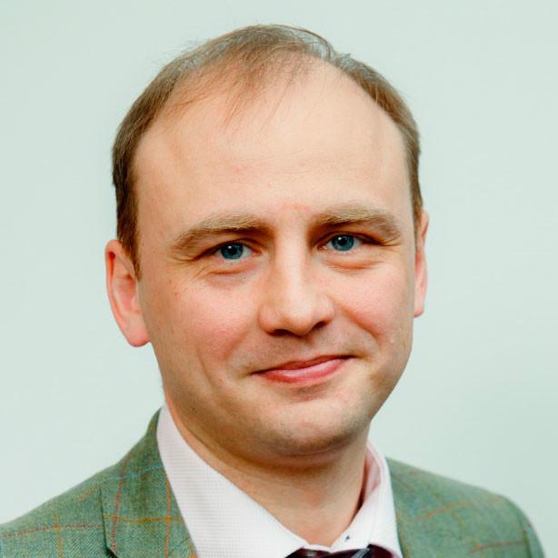 Егоров<br/>Андрей Владимирович