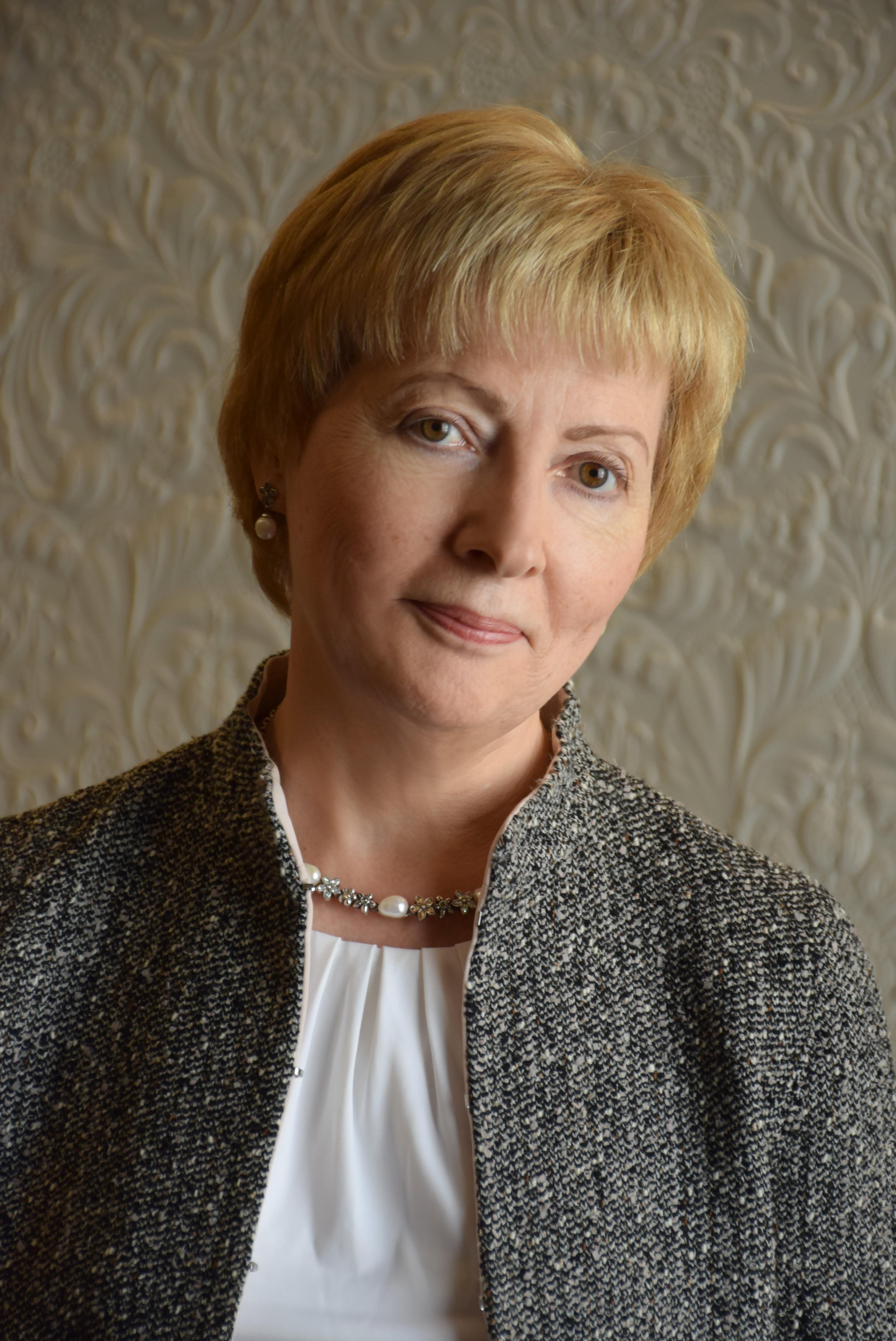 Елена Носырева
