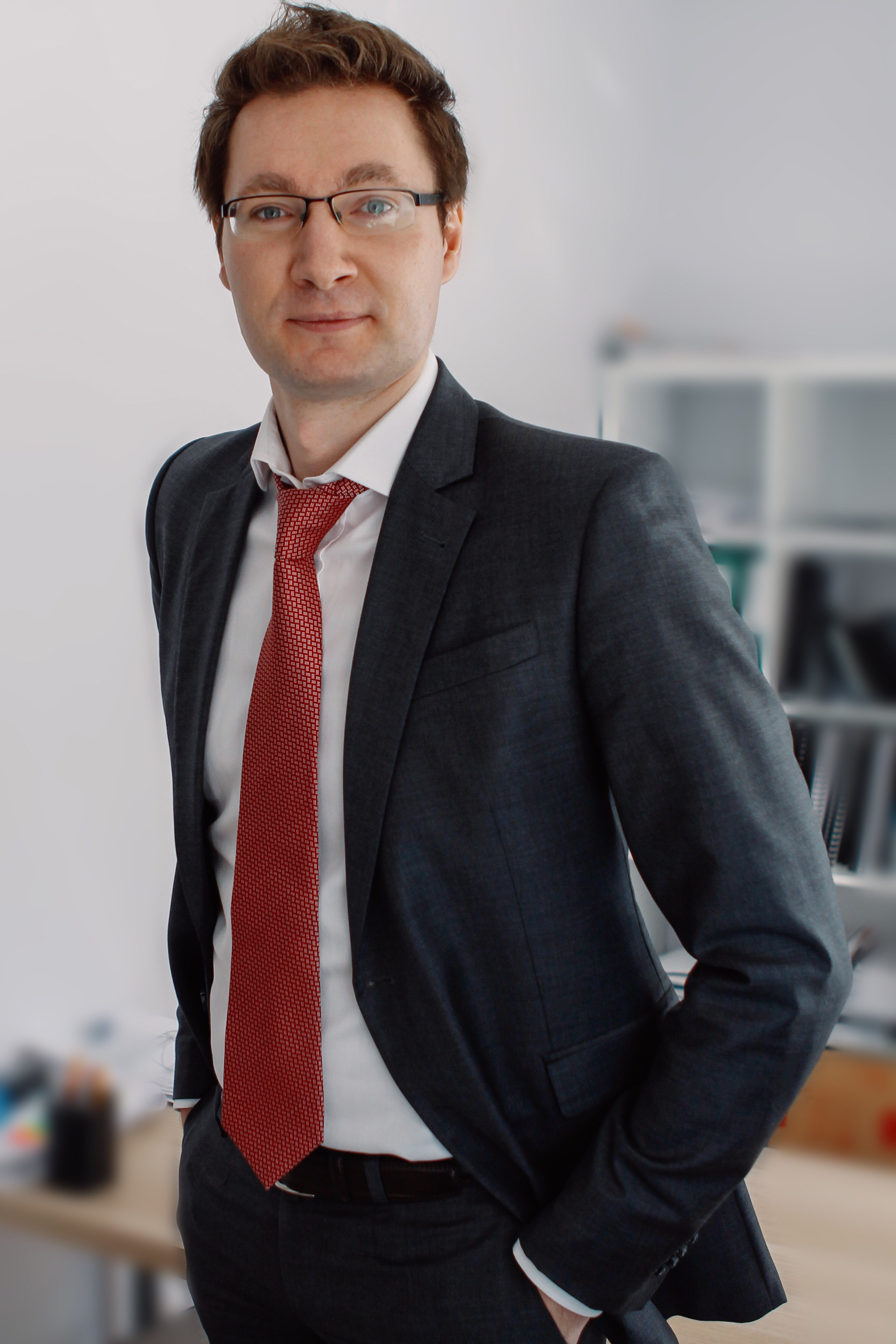 Егор Чиликов