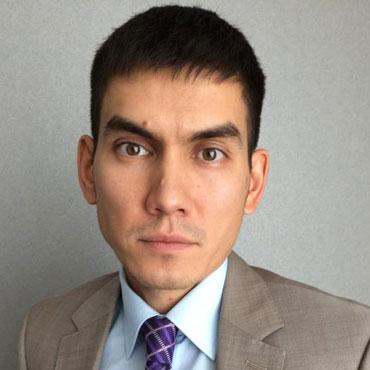 Сайфуллин<br/>Рауль Исламович