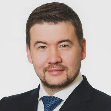 Тай<br/>Юлий Валерьевич