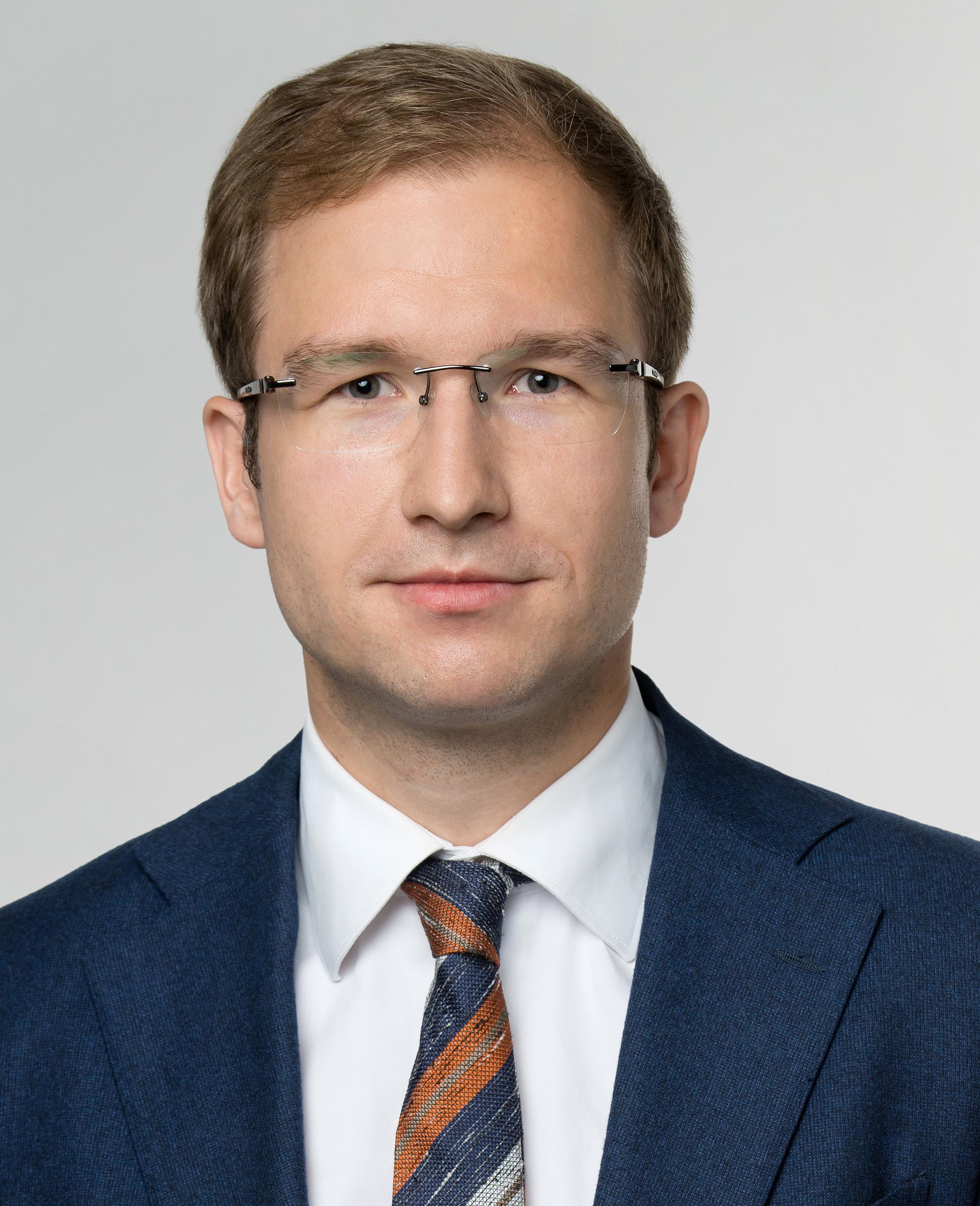 Андрей Горленко