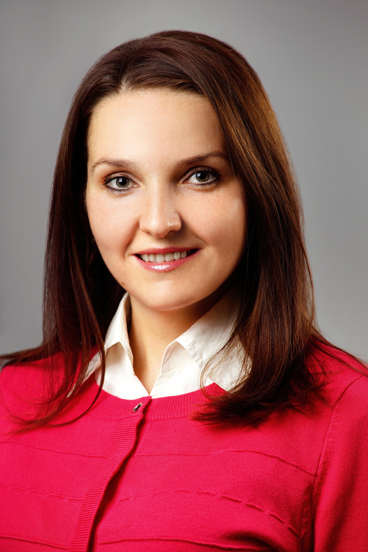Вера Алейникова
