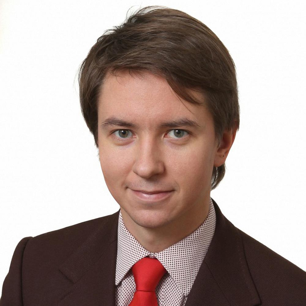 Иван Чупрунов