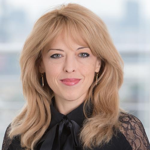 Алена Кучер