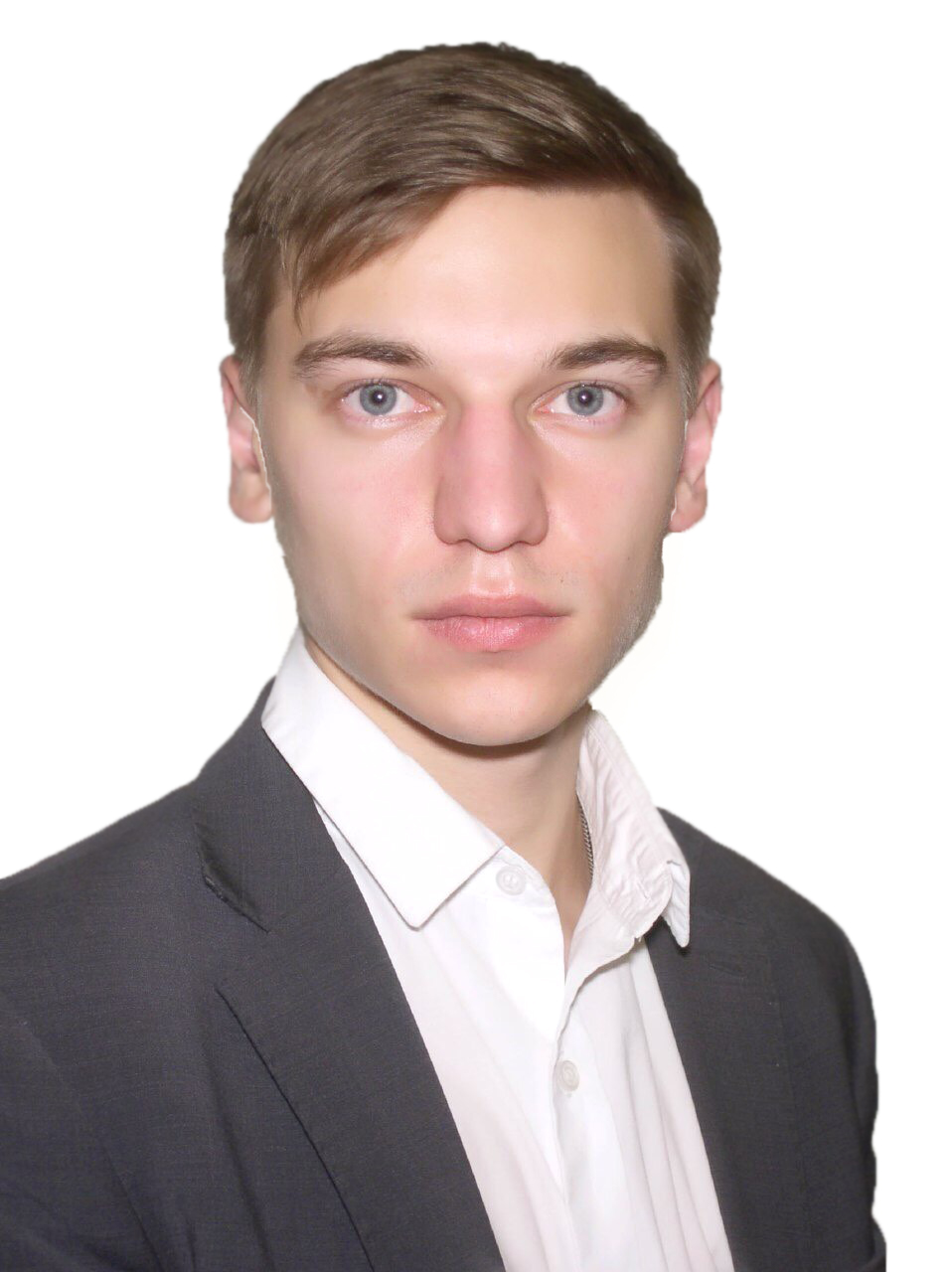 Павел Шефас